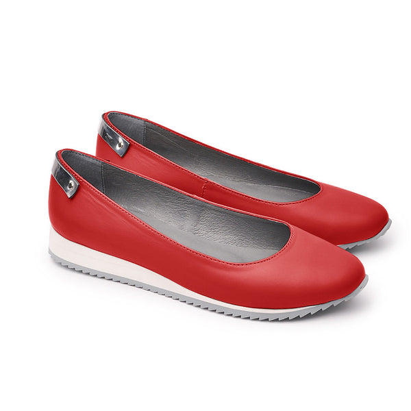 real leather pumps very comfortable and stylish in many different colours
