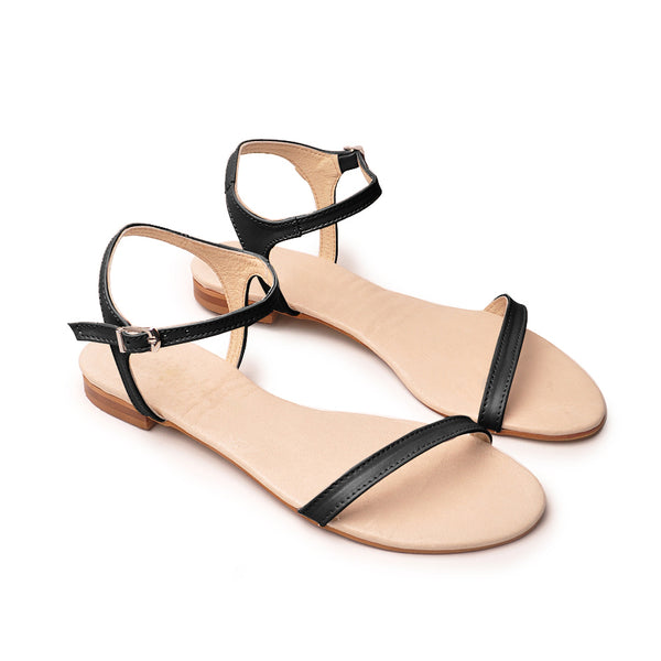 simple style sandals perfect for hot nd warm days