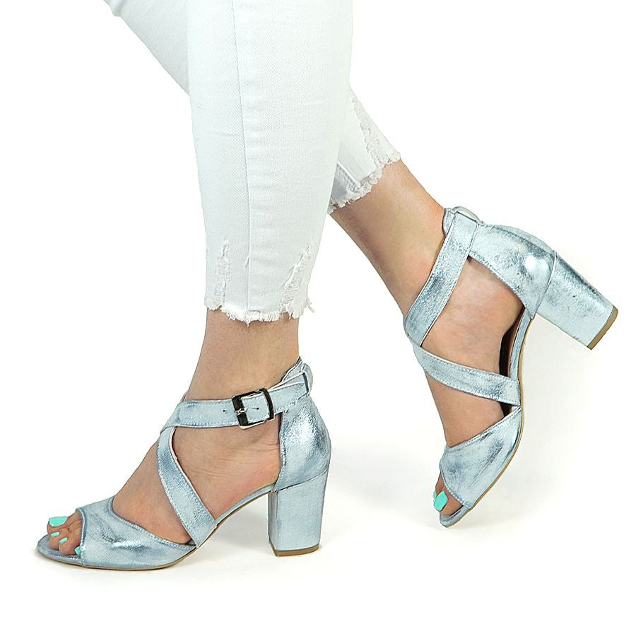 comfortable ladies high heels