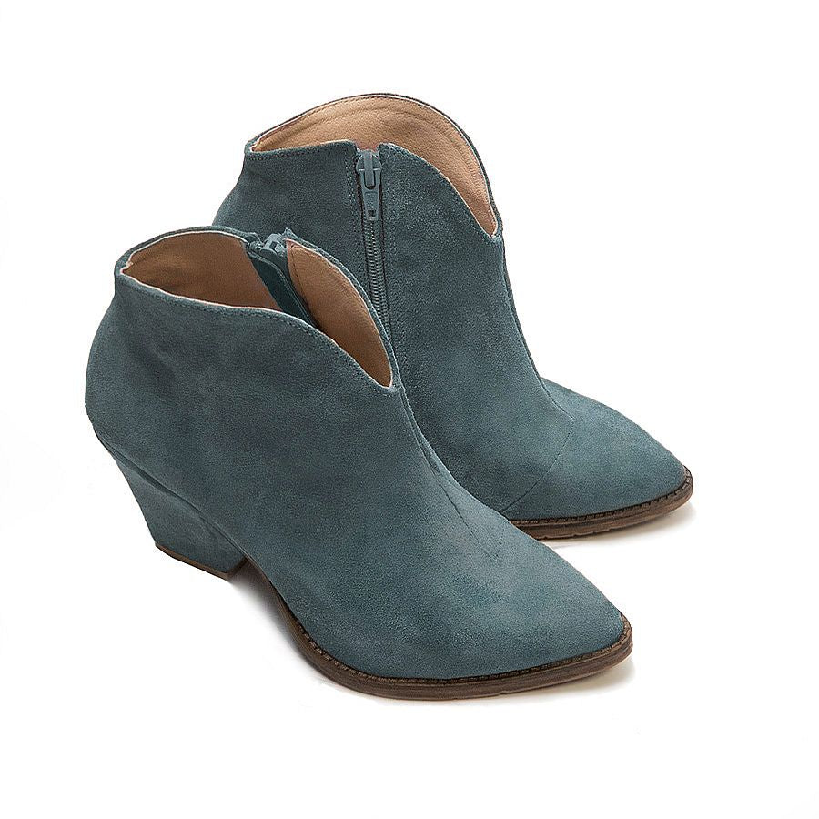 Comfortable and stylish ankle boots