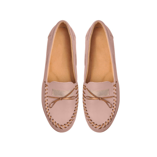 loafers handmade from best quality real leather