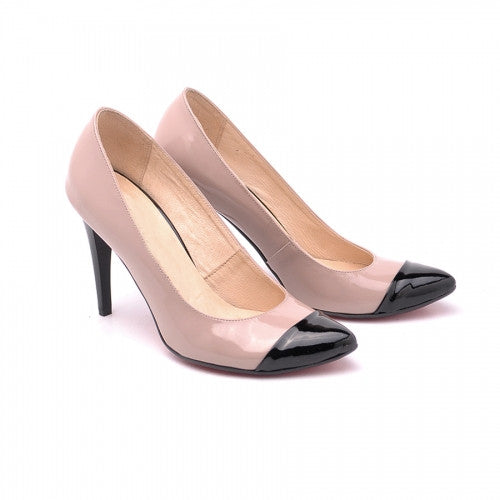 Very comfortable and stylish high heel pumps with red soles, Lovely shoes for Great discount