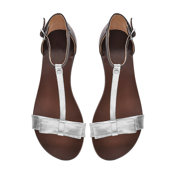Sandals handmade from the best quality leather