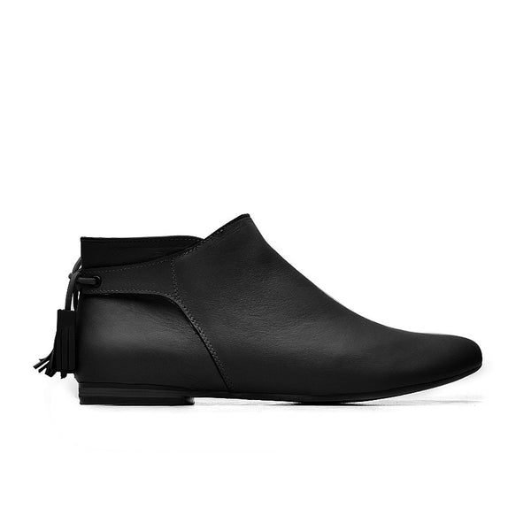 Lightweight ankle boots in many wonderful colours, very comfy and stylish