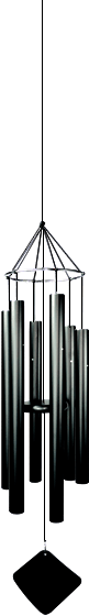 Music of the Spheres Small Mezzo Wind Chime