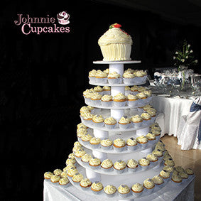 Wedding Cakes and wedding cupcakes
