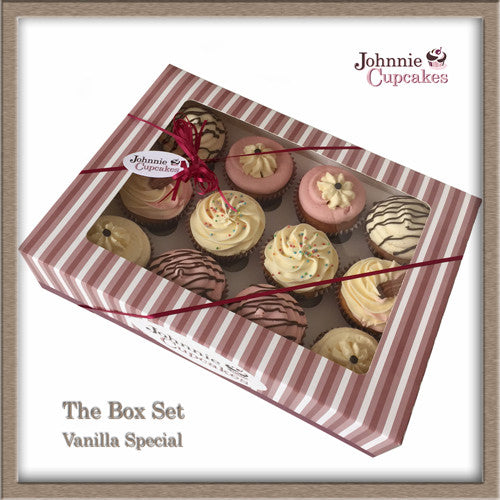 The Box Set. Vanilla Special.