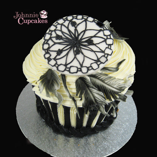 Dream Catcher cake - Johnnie Cupcakes