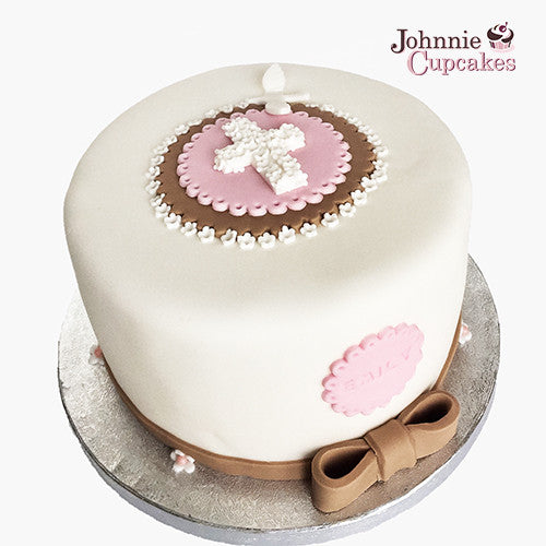 Communion and Confirmation Cakes made to order and ready for
