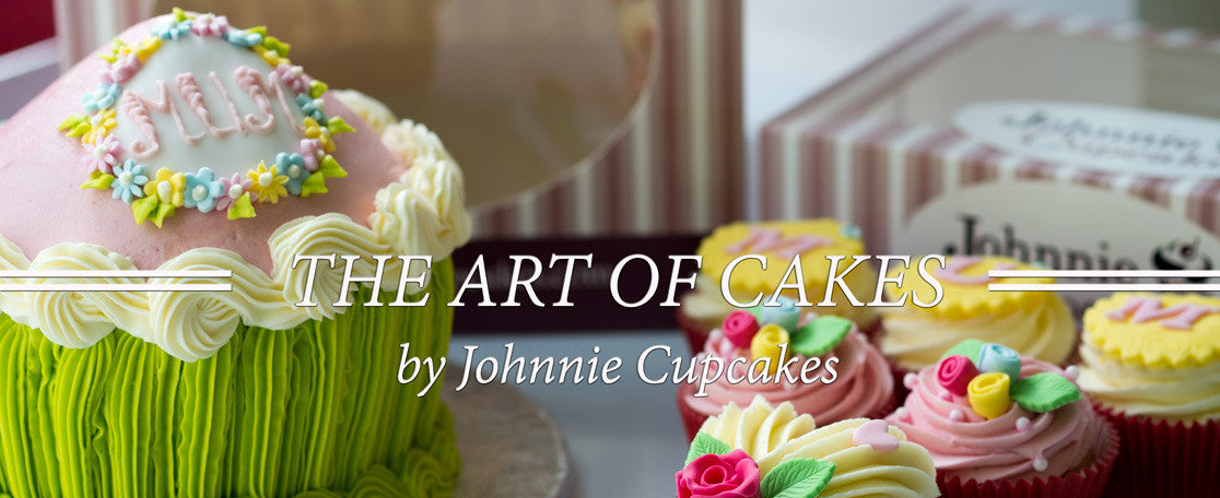 Johnnie Cupcakes Cakes And Of All Types Delivered Ireland