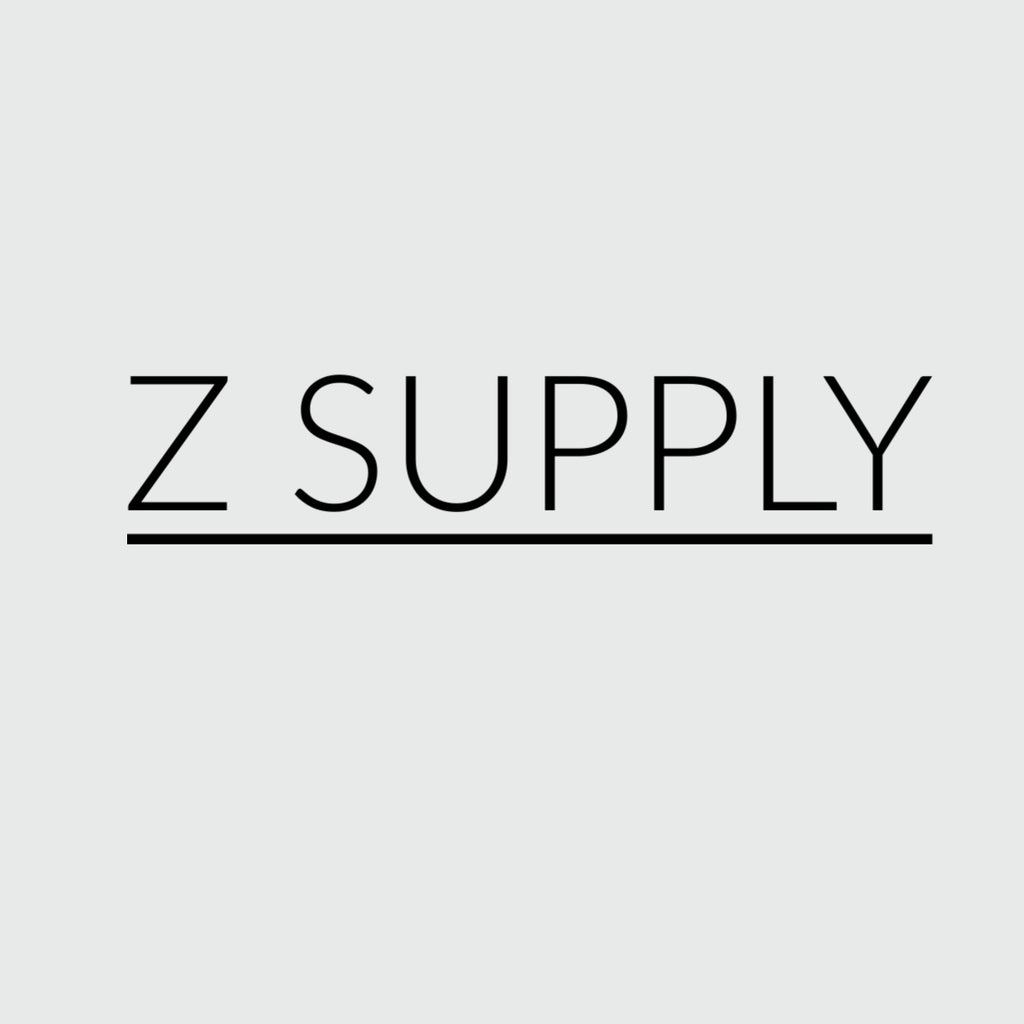 The Introduction to Z Supply