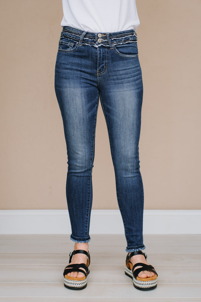 Willow Springs Jeans