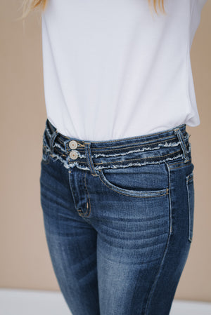 Willow Springs Jeans - J. Lilly's Boutique