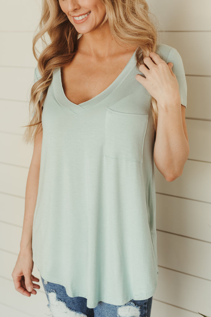 Lovers and Lace Top ~ Blush