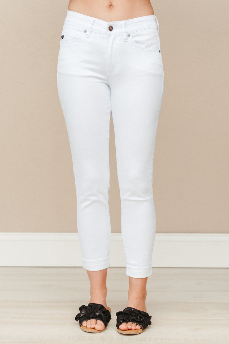Winslet Jeans - J. Lilly's Boutique