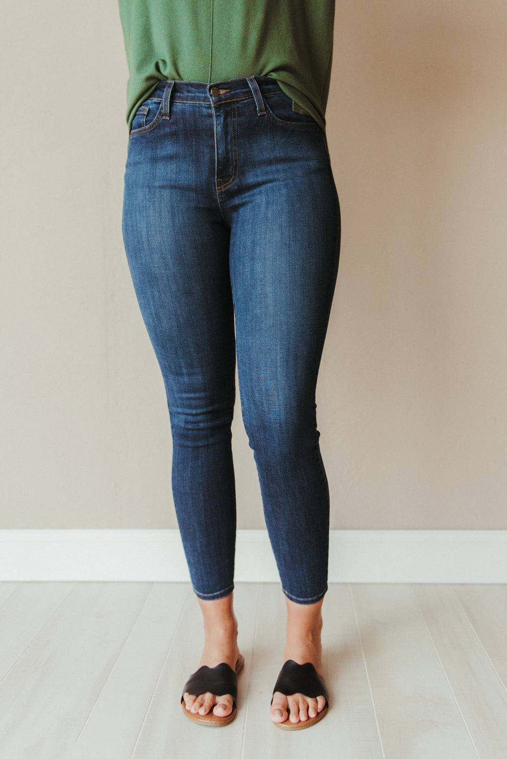 The Margot Jeans - J. Lilly's Boutique