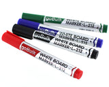 goBulk Whiteboard Dry Erase Marker for Schools (Blue Color) - goBulk.com