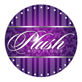 Plush Boutique Blogger Badge 160 x 160