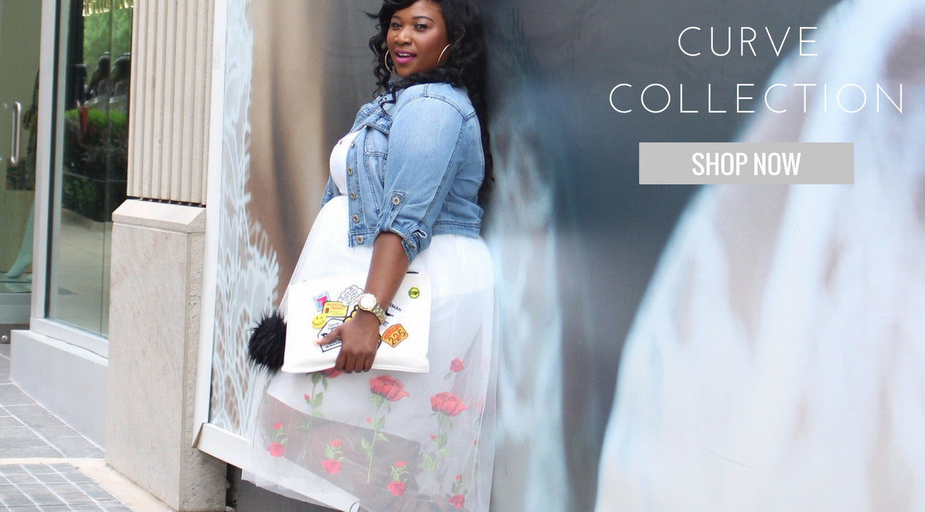 Plush Boutique Trendy Plus Size Clothes Jacksonville Atlanta