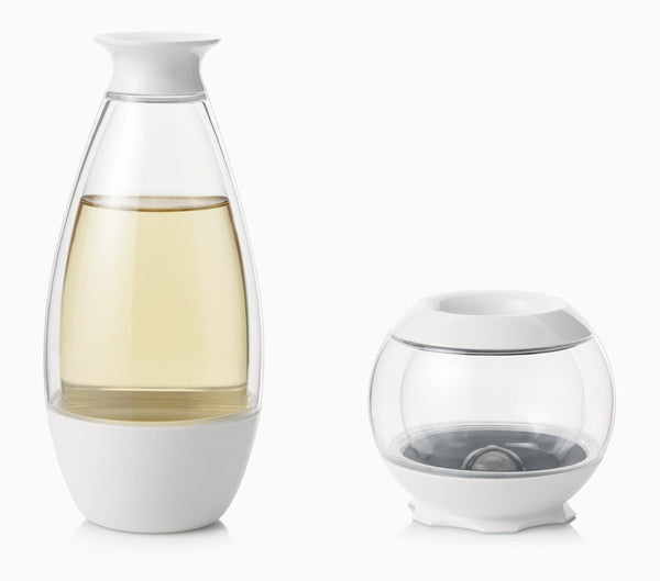 Teforia Carafe and Infusion Globe