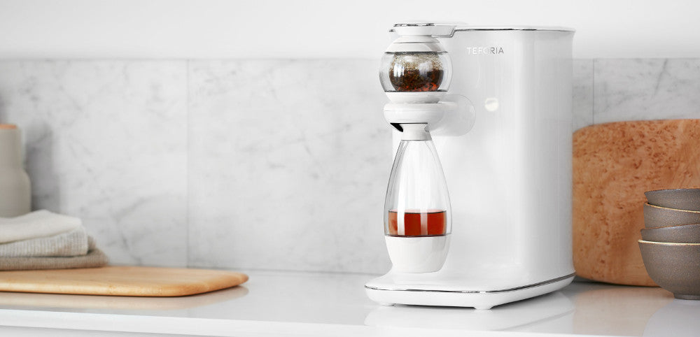 Teforia Infusers