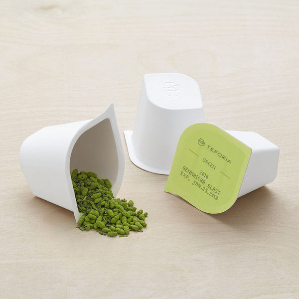 Japanese Green Tea Pack