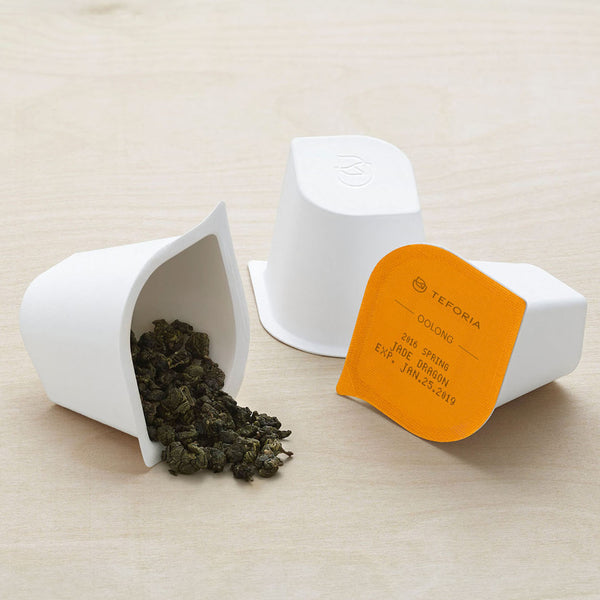 Jade Dragon Tea (2016)