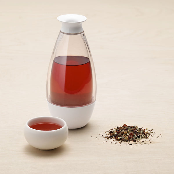 Hibiscus Song Tea (2016)