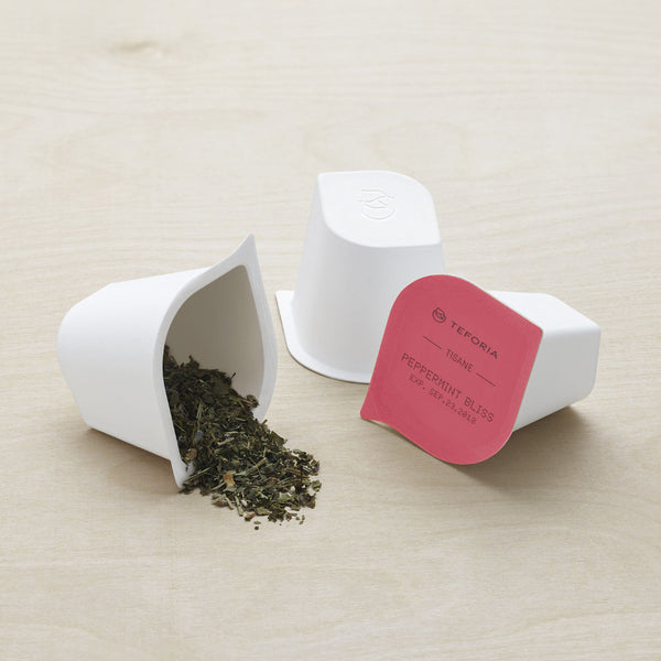 Herbal Tea Pack