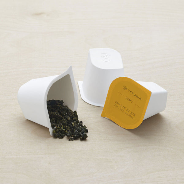 Oolong Pack