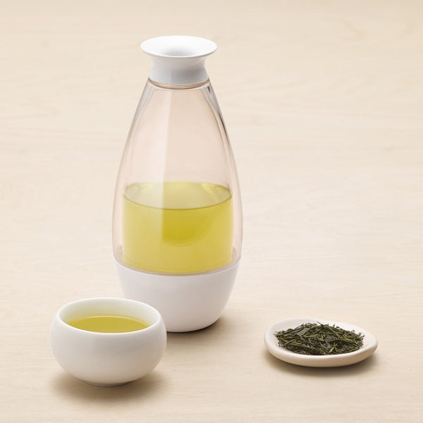 Sencha Origin Tea (2016)