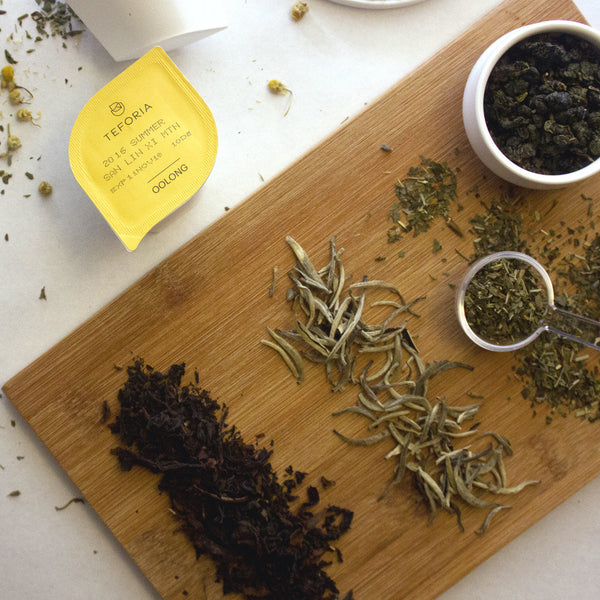 Mindful Moments Tea Pack