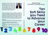 Ten Soft Skills You Need to Advance Your  Career - Workshop