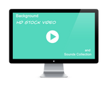 Background HD Stock Video and Sounds Collection