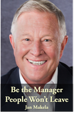 Be the Manager People Won't Leave - Jan Makela