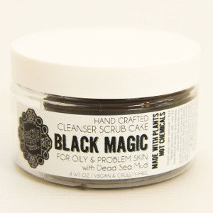 The Good Kind of Black Magic