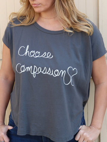 Choose Compassion