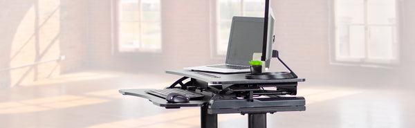 Workspace Solutions for Small Spaces