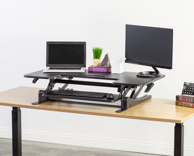 5 Ergonomic Workstation Hacks