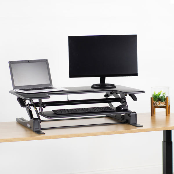 How to Convince Your Boss to Buy You a Standing Desk