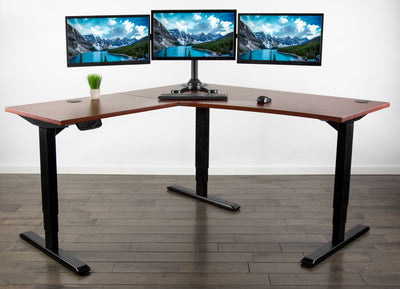 Choosing the Right Tabletop for Your Desk Frame