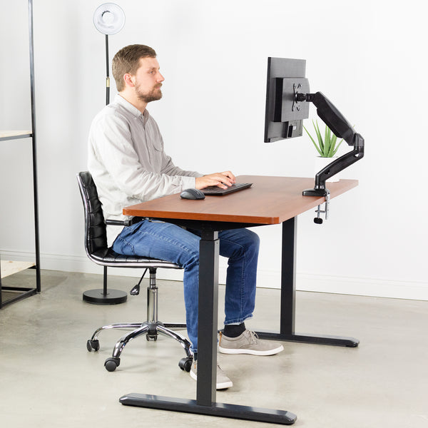 Ergonomics: Optimizing Your Workspace