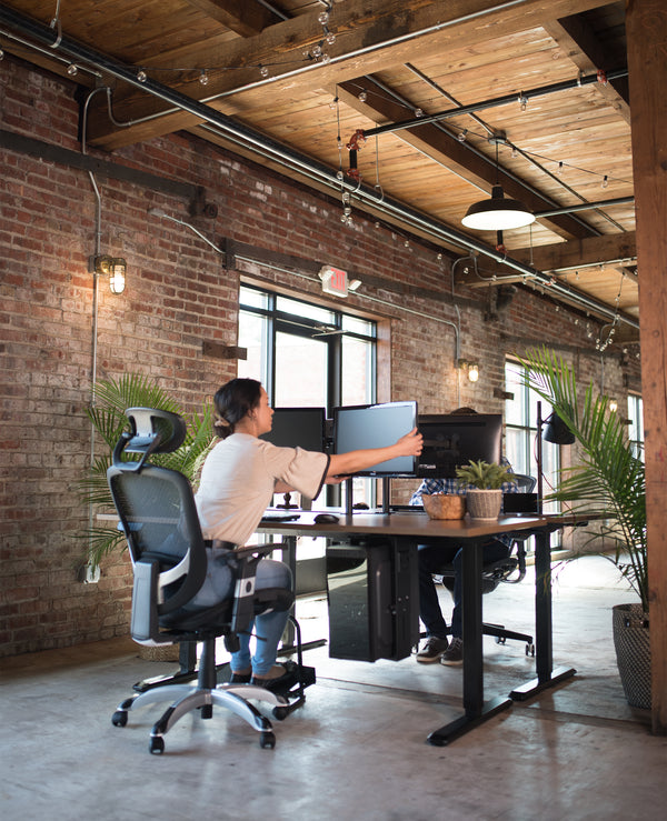 3 Things to Consider Before Making Ergonomic Office Changes