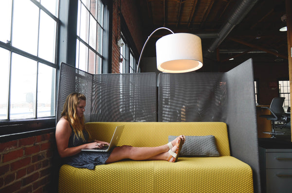 Adjusting To A Flexible Work Space