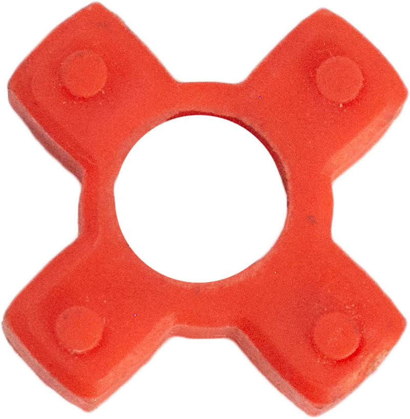 PT-BE-BU01 <br><br>Plastic Bushings for Electric Honey Extractors (Pack of 5)
