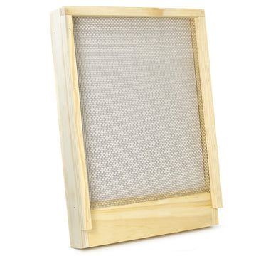 BEE-HV00SC <br><br>Beehive Screened Bottom Board