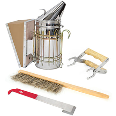 Beekeeping Starter Tool Kit