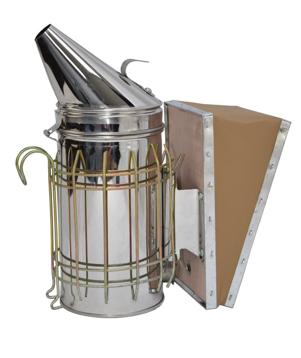 beehive smoker for beekeeping