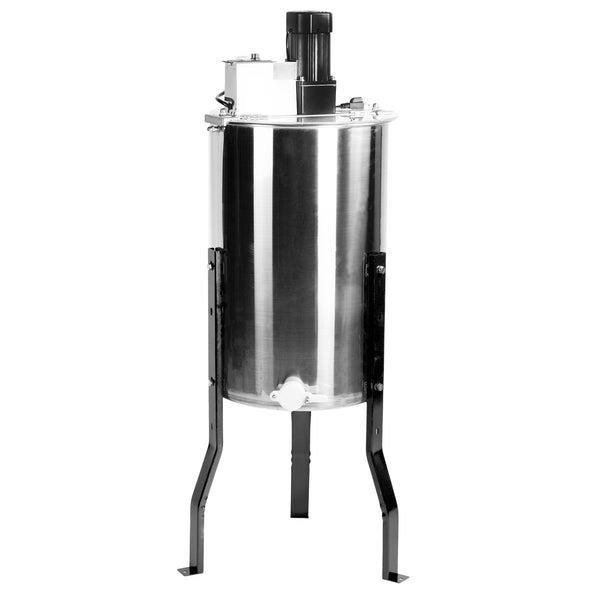 Electric Two Frame Stainless Steel Honey Extractor