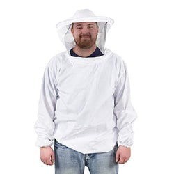 BEE-V105XL2 <br><br>XXL Beekeeping Jacket
